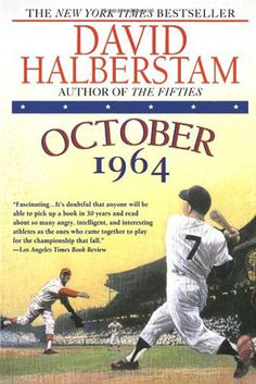 October 1964 - David Halberstam