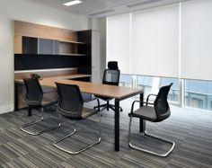 Monitise's New Collaborative London Headquarters