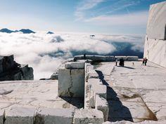 Carrara Marble Tours - Massa Carrara Italy