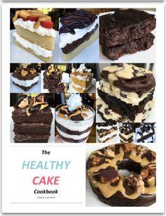 The Healthy Cake E-Cookbook