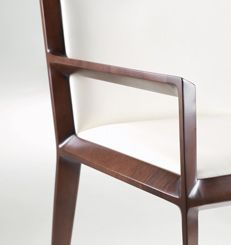 Whisper Chair - Culdesac for Bernhardt Design