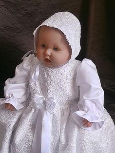 nr 199 Girls Dresses, Flower Girl Dresses, Christening Gowns, Wedding Dresses, Design, Fashion, Layette, Baskets, Dresses Of Girls