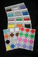 Color Unit, Petite Section, 3 D, Cube, Maths, Autism, School, Color Schemes, Paint Cans