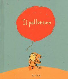 "Isol, ""Il palloncino"", Logos"