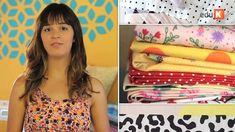 Curso online de Costura e decoração: enxovais para o quarto   eduK.com.br