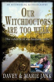 Our witchdoctors are too weak. Great (and funny) read!  If you like missions, have taken Sociolinguistics or read the LAMP book, you will love this too!  http://www.daveyandmariejank.com/book/