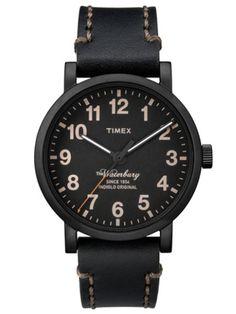 Relógio Timex The Waterbury - TW2P59000