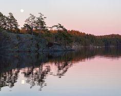 Tiveden Nationalpark III | by Gustaf Emanuelsson