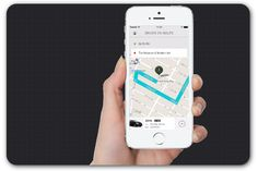 With #Google as a possible competitor, #Uber is changing its strategy: The ride-sharing startup's recent partnership with Carnegie Mellon University has many thinking the company is preparing for rough waters.