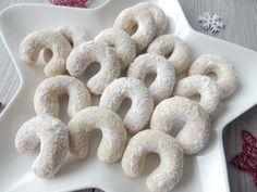 Slovak Recipes, Holiday Cookies, Doughnut, Christmas, Basket, Xmas, Navidad, Noel, Christmas Cookies