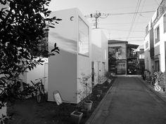 moriyama house - Buscar con Google
