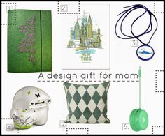 Ars City: Mother's day:idee regalo di design low cost