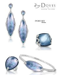 doves jewelry ivory sky - Google Search