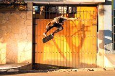 Jonathan Mehring, por trás das incríveis fotografias de Skate Culture