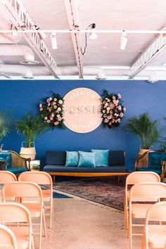 Create & Cultivate + Fossil at SXSW – Decoration Event