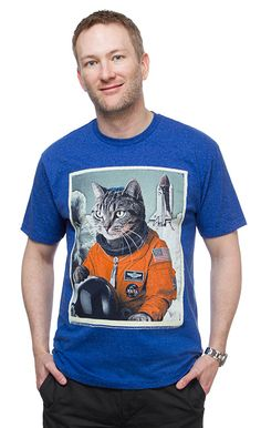 Come to find out, it's tough to eat kibbles in space.