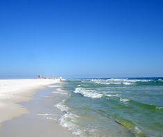 Gulf Islands National Seashore Pensacola, FL - 10 Best U.S. Shelling Beaches | Travel + Leisure