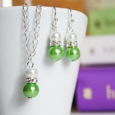 etsy bridesmaid jewelry