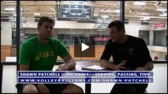 Volleyball Passing Drills, Volleyball Gifs, Volleyball Skills, Volleyball Practice, Coaching Volleyball, Verbal Cues, Instructional Coaching, Best Player, Cool Things To Make