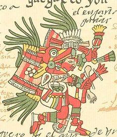 Huehuecoyotl - Wikipedia, the free encyclopedia