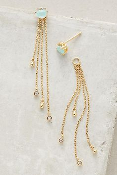 Sunshower Earrings - anthropologie.com