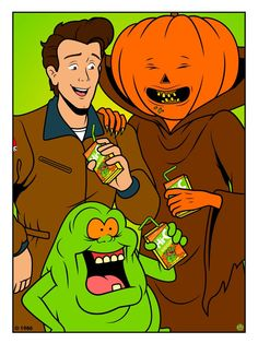 Welcome To The CREEPSHOW — brokehorrorfan: Check out some of the highlights. Ghostbusters The Video Game, Extreme Ghostbusters, The Real Ghostbusters, Cartoon Network, Old Cartoon Shows, Best 90s Cartoons, Naruto, Quirky Art, Ghost Busters