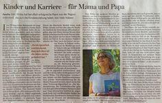 Gatzanis: Autorin Ines Witka im Interview (Stuttgarter Zeitung)