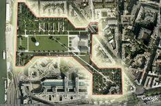 [Landscape Architecture Study Tour with Professor Jack Ahern