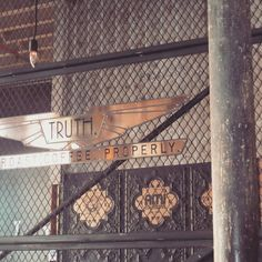 Great coffee and amazing food, Truth Cafe is undoubtedly one of the best places to visit in Cape Town.