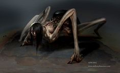ASWANG by Ubermonster.deviantart.com on @deviantART