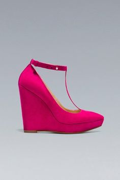 12 wedges for everywhere, every day Design works No.1759 |2013 Fashion High Heels|