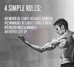 Morning Fitness Motivation (14 Photos) – Suburban Men