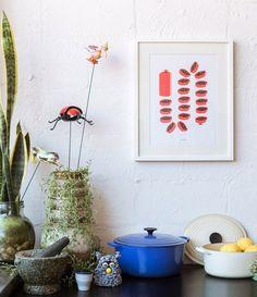 É possível sim ter um imóvel alugado e aconchegante. Inspire-se: http://www.casadevalentina.com.br/blog/materia/decora-o-ecl-tica-e-obras-de-arte.html #decor #decoracao #solucao #ideia #interior #design #solution #details #kitchen #casadevalentina