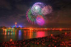 Fireworks!!! #fireworks