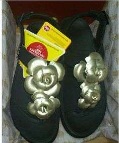 comfortable flipflops in my dream closet, I'd love to share it 2 you!t$56.08