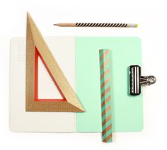 http://sous-bois.at/products/bureau #stationery #HAY #papelote