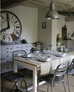 86 Industrial Nautical Decor Full Size Kitchen