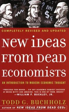 New Ideas from Dead Economists: An Introduction to Modern Economic Thought by Todd G. Buchholz http://www.amazon.com/dp/0452288444/ref=cm_sw_r_pi_dp_B9voub0BE78FB