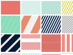 The Ultimate Collection of Photoshop Patterns That Don't Suck