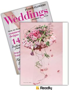 Suggestion about Fusion Flowers Weddings 2014/2015 page 56