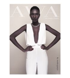 Awa tall by mario epanya