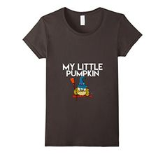 Womens My Little Pumpkin Pregnancy Halloween Shirt If you are pregnant and expecting your baby on Halloween this pregnancy halloween shirt is perfect gift for you ! Great Halloween maternity shirt for pregnant women . Halloween pregnancy funny shirt unique Halloween maternity costume idea . Halloween Pregnancy Shirt, Pregnancy Costumes, Pregnant Halloween Costumes, Funny Pregnancy Shirts, Halloween Shirt, Funny Shirts, Women Halloween, Little Pumpkin, Maternity