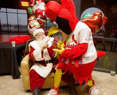 Merry Christmas #cardinalnation!!