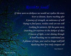 Restless Souls q:)