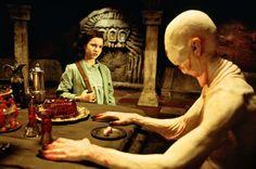 Pans Labyrinth   Inferno
