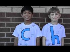 ch song  There are a number of songs to look at- ing, bossy r, two vowels go walking etc. Check it out!