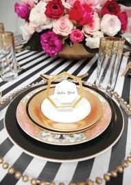 Pretty for inspiration but definitely won't be having 200 china place settings :)