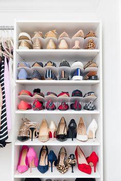0ed1acc83 291 Best Shoe Storage images in 2019 | Shoe Storage, Organization ideas,  Organizers