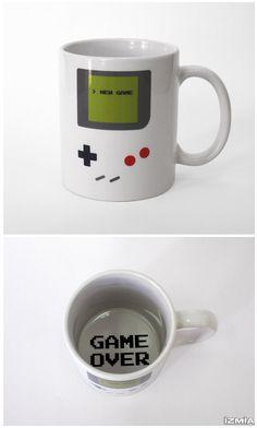 My Coffee Mug - Benim Kupam by Tiago Goncalves