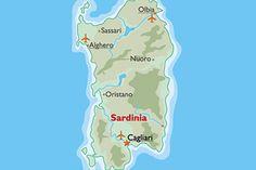 sardinia airports